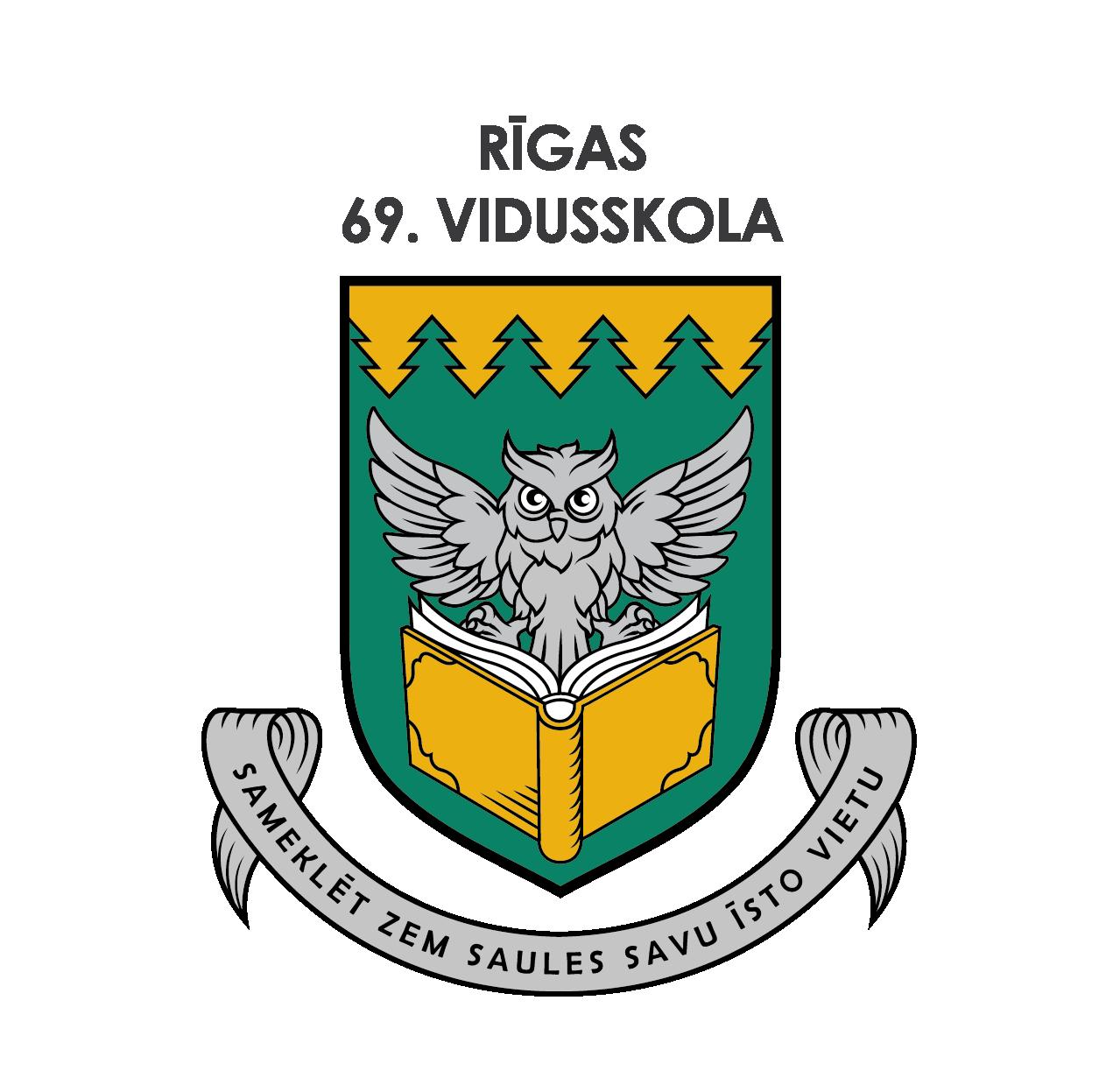 Rīgas 69. vidusskola